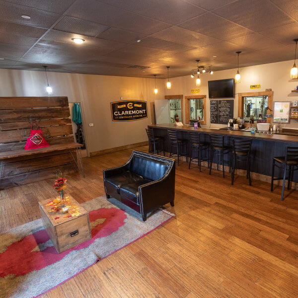 Rent our Private Party Space
